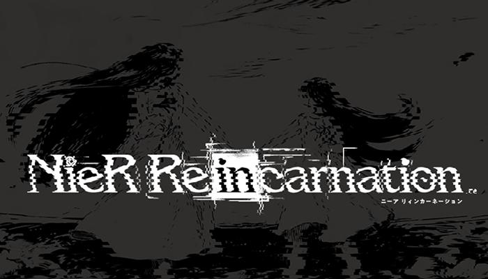 NieRRe[in]carnation