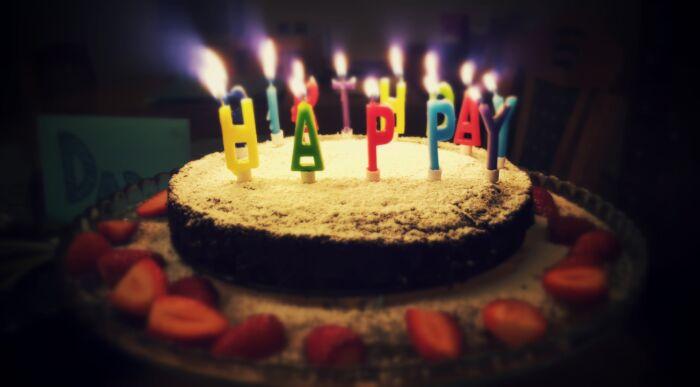 誕生日に欲しい物は形のない物【一番のプレゼントは貴方が生きている事です】