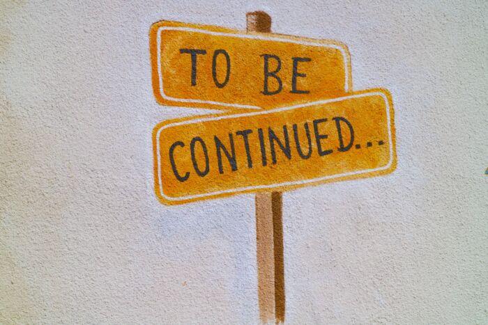 続けることの大切さは、続けないと見えない物があるから【まとめ】